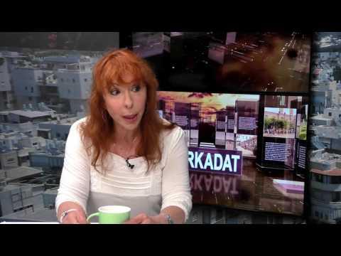PIRKADAT: Arató Judit