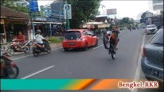 Video RX K Cak Saiful SMR Jogja Gas Njengat Tes Jalanan MP3, 3GP, MP4, WEBM, AVI, FLV Januari 2019