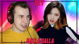 Video Music Critic Reacts to ITZY - DALLA DALLA MP3, 3GP, MP4, WEBM, AVI, FLV April 2019