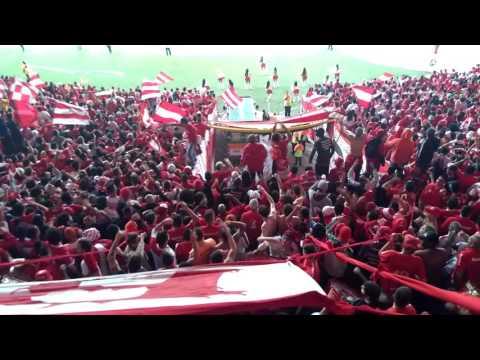 Inter 1 X 0 Figueirense - Diante do fim da vida - Guarda Popular - Guarda Popular - Internacional - Brasil - América del Sur