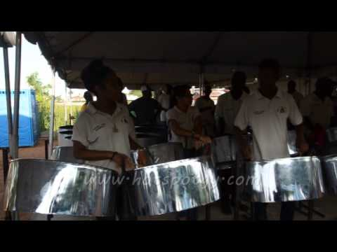 Emancipation Day Celebrations Georgetown, Guyana 2014