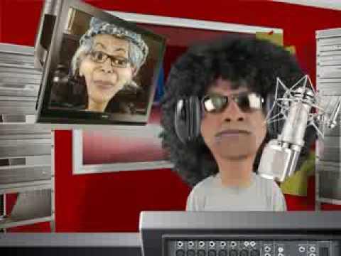 La vidéo du 26 06 2009 de Kanal La Blague Réunion