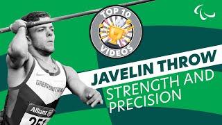 Video Men's javelin F41 | 2014 IPC Athletics European Championships Swansea MP3, 3GP, MP4, WEBM, AVI, FLV Juni 2018