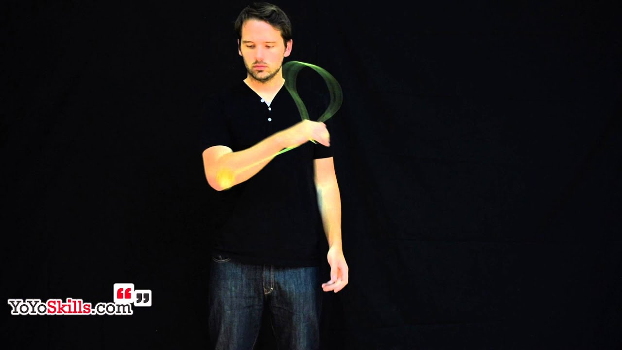 YoYoSkills Tutorials: Follow – Advanced Yo-Yo Trick Tutorial from Sam Green