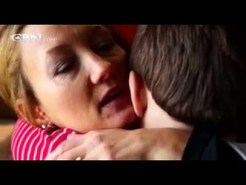 A Childlike Faith Brings Healing – CBN.com