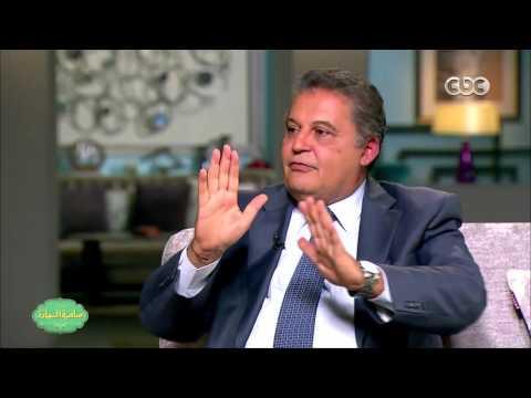 """محسن جابر: فايزة أحمد رفعت عليا """"الشبشب"""" بسبب عزيزة جلال"""