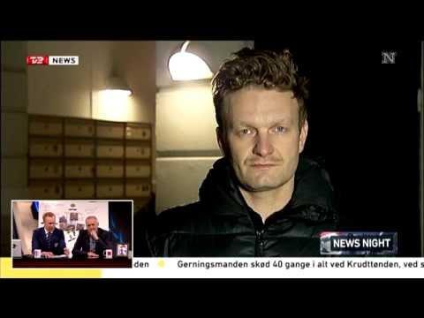 'Du ligner en anden' med Jussi Adler-Olsen