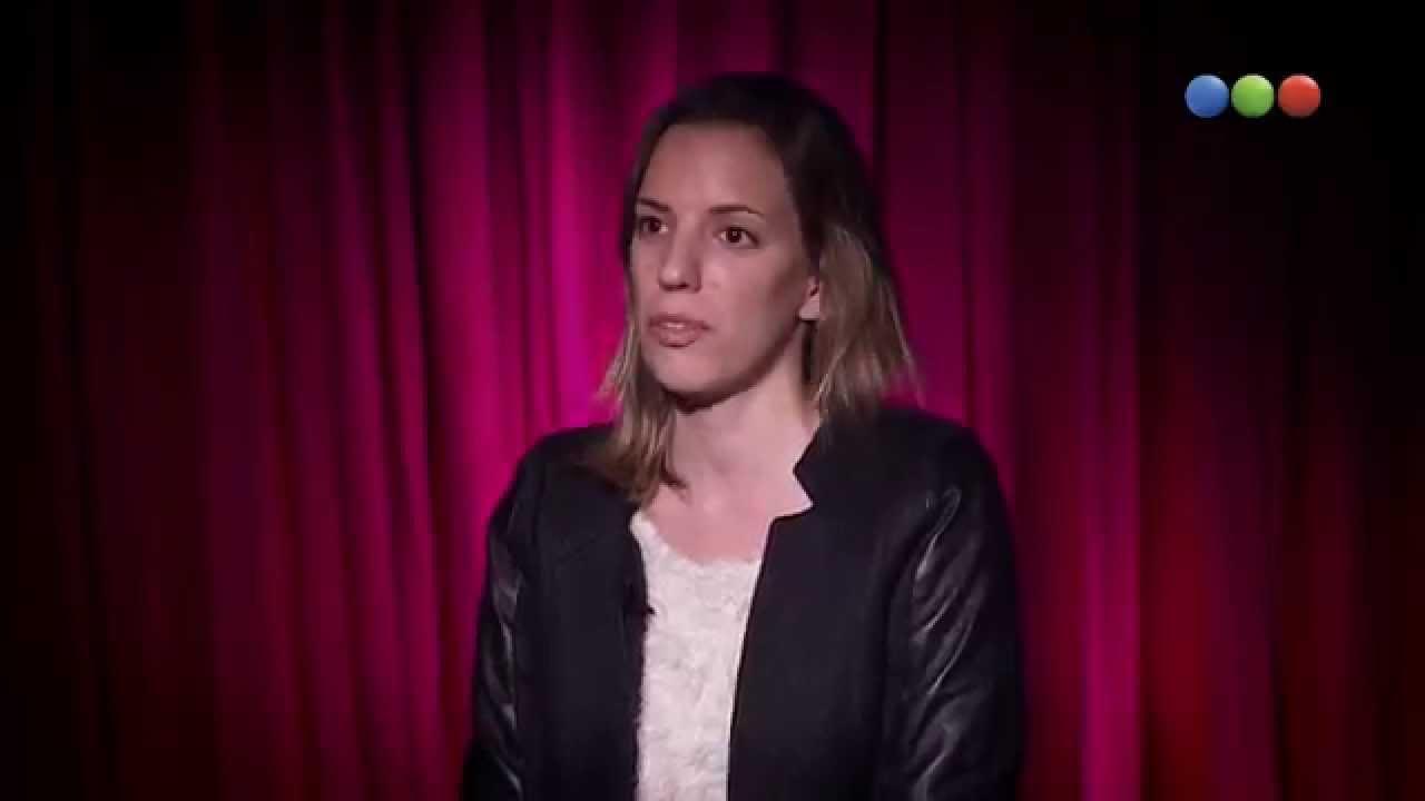 Camino al Duelo: Stefanía Ribisich – Elegidos #Elegidos