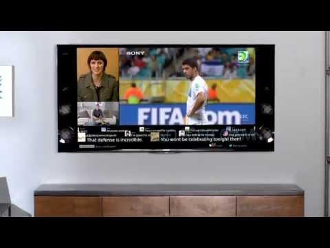 Sony KDL60W630B 60 Inch 1080p 120Hz Smart LED TV Review