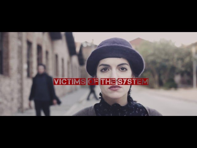 ΛΑΡΓΚΟ - Victims Of the System - Official Music Video