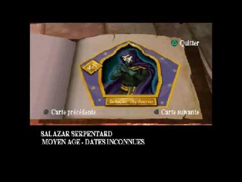 Harry Potter � l'Ecole des Sorciers Xbox