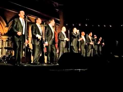 Straight No Chaser - Tainted love (London 18 Feb '12)