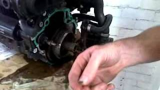 8. Seadoo RXP and Clutch Washers VBLOG