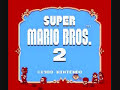 soundtracks of movies - Super Mario Bros. 2 Soundtrack