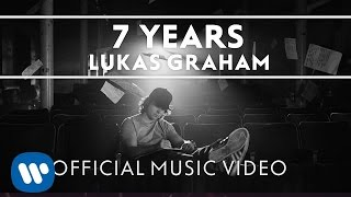 Video Lukas Graham - 7 Years [OFFICIAL MUSIC VIDEO] MP3, 3GP, MP4, WEBM, AVI, FLV Oktober 2018