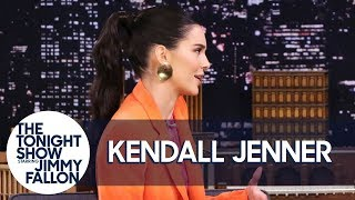 Kendall Jenner's Sister Made a Surprising Keeping Up with the Kardashians Prediction