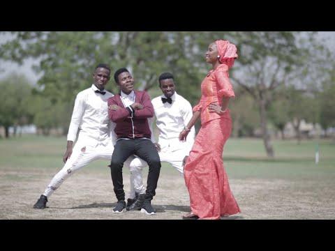 Ba Rabuwa_Mujadala Remake 2018 Abdul_M_Sharif_Bilkisu_Shema Hausa Video Song 2018
