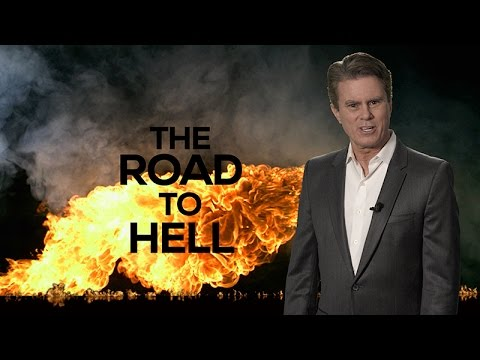 Video: Video: Everything the Left Does Leads to Hell