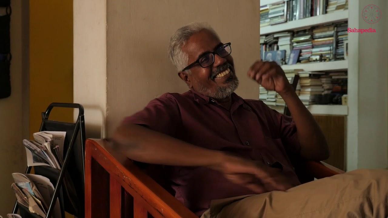 In Conversation with C.S. Venkiteswaran: Children's Films in Kerala