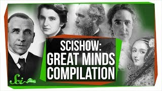 5 Undervalued Scientists: Great Minds Compilation by  SciShow