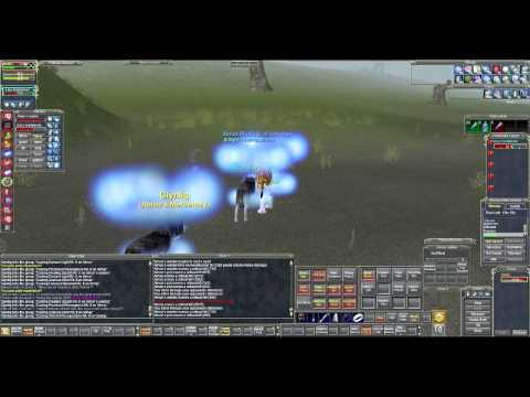 Everquest Gameplay Video