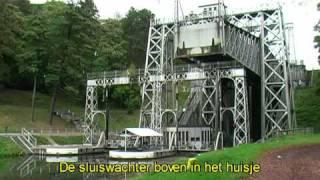Video DE SCHEEPSLIFTEN in Belgïe MP3, 3GP, MP4, WEBM, AVI, FLV November 2018
