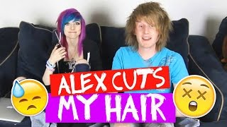 Watch my new music video with Alex HERE: https://www.youtube.com/watch?v=iFO9tXYKEV8Alex's channel: http://www.YouTube.com/AlexDorameJohnnie's Channel: http://www.YouTube.com/JohnnieGuilbertGet the Follow Your Dreams EP on iTunes: https://itun.es/us/1i_lbb Google Play: http://bit.ly/1UPJ2kLAmazon: http://amzn.to/1RpWt8BSubscribe to my YouTube Channel: http://bit.ly/1kGyNAYWatch more of my videos HERE: http://bit.ly/1J4TxxIGet BryanStars Merch HERE: http://bit.ly/1H2BUgXInstagramhttp://www.Instagram.com/BryanStarsFacebook http://www.Facebook.com/BryanStarsTwitter http://www.Twitter.com/BryanStarsMerchhttp://www.DistrictLines.com/BryanStarsSnapchat username is BryanStarzzzzEdited by Robby: http://www.youtube.com/RobbySauce.