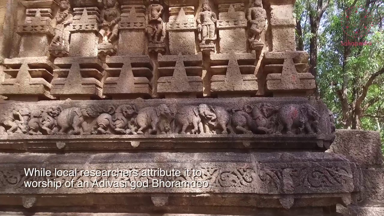 Aesthetics in Stone: The Bhoramdeo Temple Complex