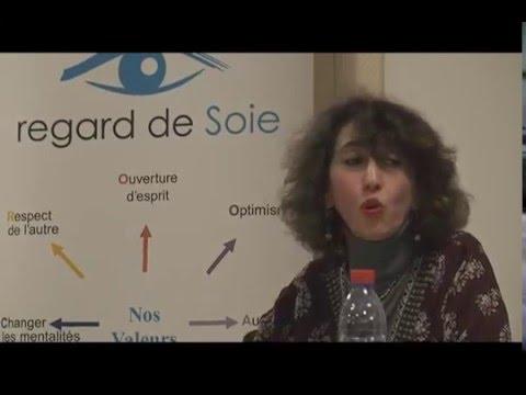 Radio Equilibre - Le conte un chemein vers soi Viviane VALLOIS