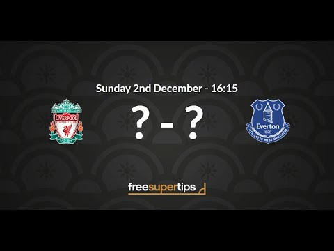 Liverpool V Everton Predictions, Betting Tips And Match Preview Premier League