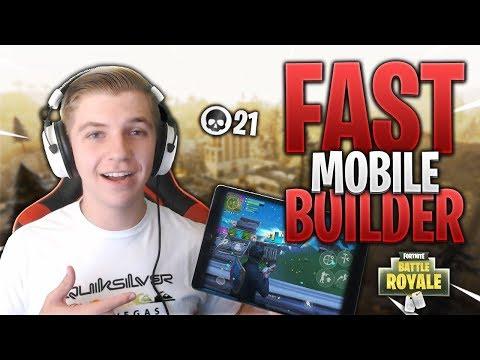 Download Pro Fortnite Mobile Player 525 Wins Fortnite Mobile