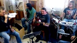 "Video ""Mosty"" unplugged"