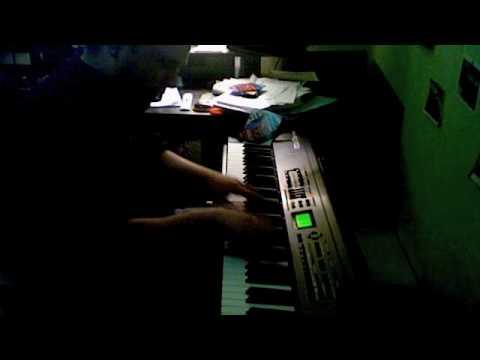 tribute to papo luca (piano salsa latin solo)