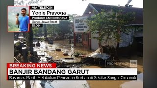 Garut Indonesia  city photos gallery : Banjir Bandang Garut, Puluhan Warga Meninggal Dunia - Live Report