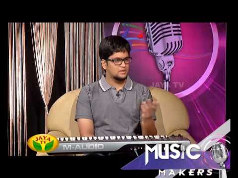 Music Makers - Episode 03 On Sunday  22/06/2014  | SEG 02 23 July 2014 12 PM