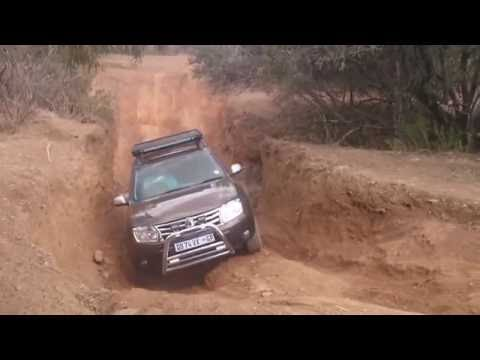 2014 Renault Duster 4x4 Trail