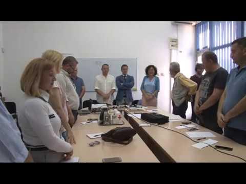 Bujanoc: Gazetarët dhe OSBE heshtje 5 minutash