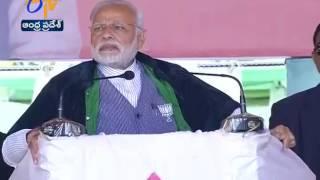 live prime minister narendra modi promises to end economic blockade in manipur
