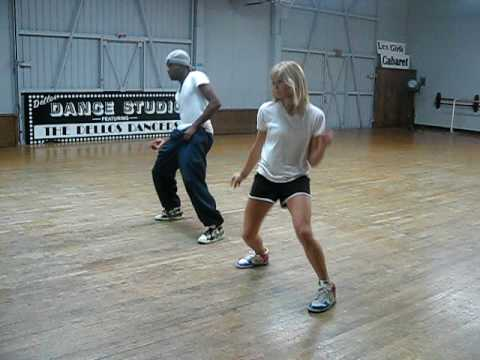 Black Eyed Peas -Rock that body