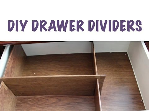 Drawer Dresser Organizer Cheap Organizing Diy Drawer