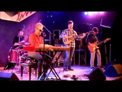 Randall Bramblett Band@Reigenlive 22 11 2016