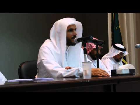 (تلاوات رائعة من ليالي 1 رمضان) الشيخ صالح آل زيد