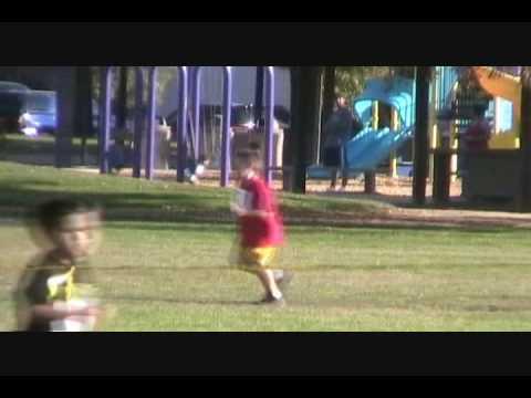 Fairfield-Suisun School District Run 2008