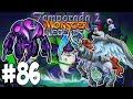Monster Legends T2 - Capitulo 86 - Eburwin y Ultrabot