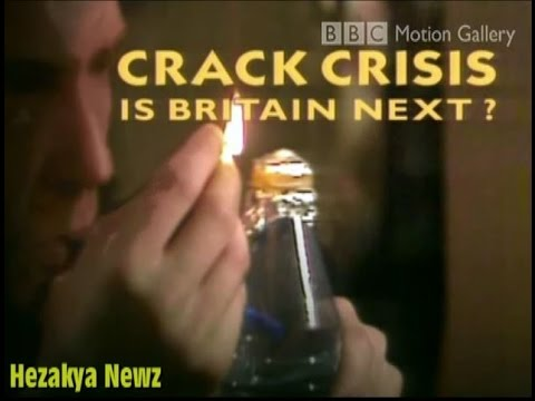 "SPECIAL REPORT: ""CRACK WARS OF THE 1980'S""(A Look At The Failed ""War On Drugs"")"