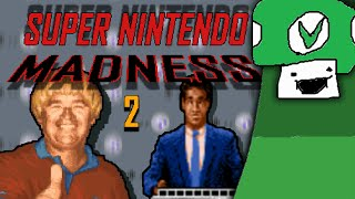 Joel is at it again, facing japanese rpg titles through shovelware snes titles for any sport and the return of the outdated quiz title, so many titles in few minutes.