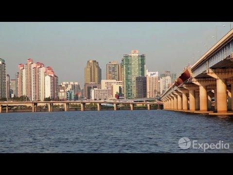 Seoul Video Travel Guide   Expedia Asia