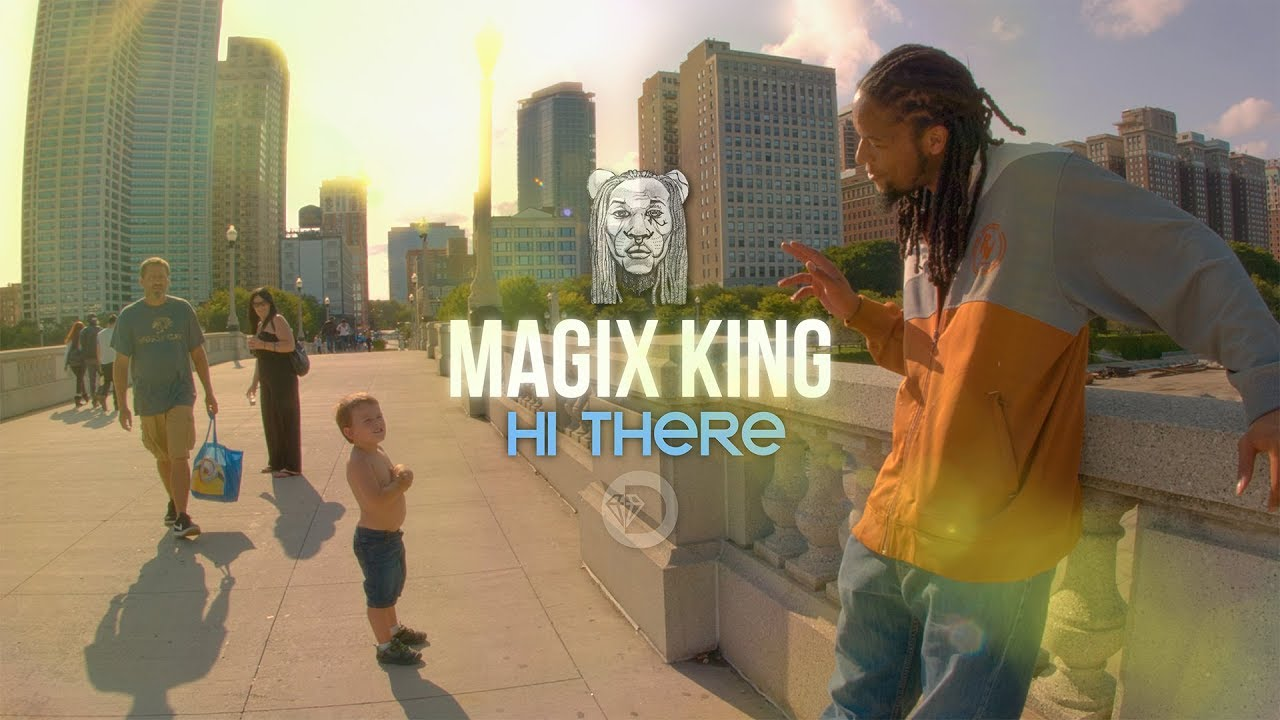 Magix King | Hi There