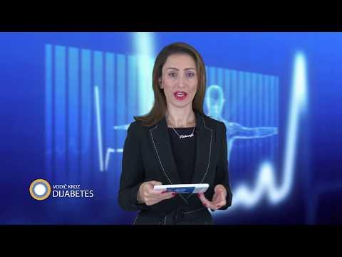 178. emisija Vodič kroz dijabetes