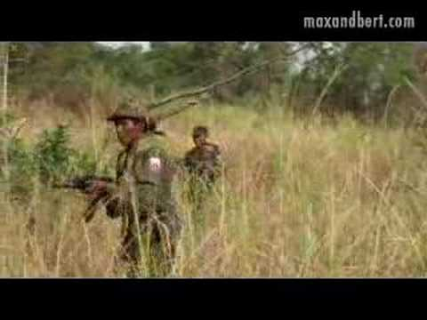 Kawthoolei (Burma):  Impressions